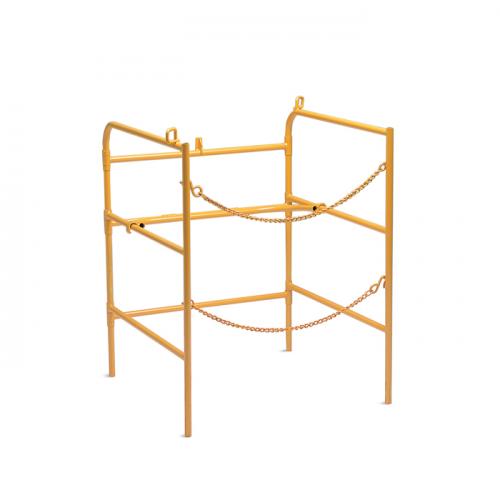 MVP 12 Allegro Industries 9510-60 Manhole Ventilation Pass Thru