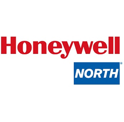 HONEYWELL NORTH 719009N99 PARTICULATE FILTERS REPLACEMENT FOR 7190N99 2/PK:  The Safety Equipment Store
